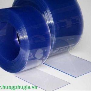 Màn nhựa PVC ngăn lạnh, ngăn bụi, ngăn côn trùng