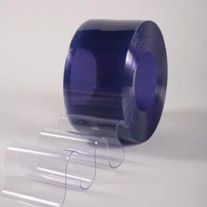 Lắp đặt màn rèm nhựa pvc ngăn lạnh