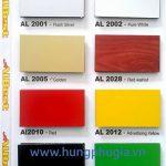 Tấm ốp nhôm nhựa aluminium Albest giá rẻ
