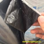 Thi công màng giấy dầu chống thấm chống dột hàn quốc