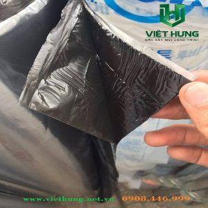 Hình ảnh giấy dầu chống thấm tự dính Bitum Hàn Quốc