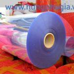 Màng nhựa pvc trong cứng định hình, màng film pvc