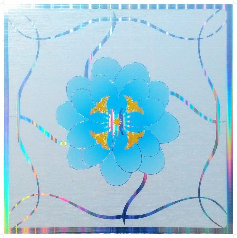 Tấm trần nhựa thả 600×600-63266=2