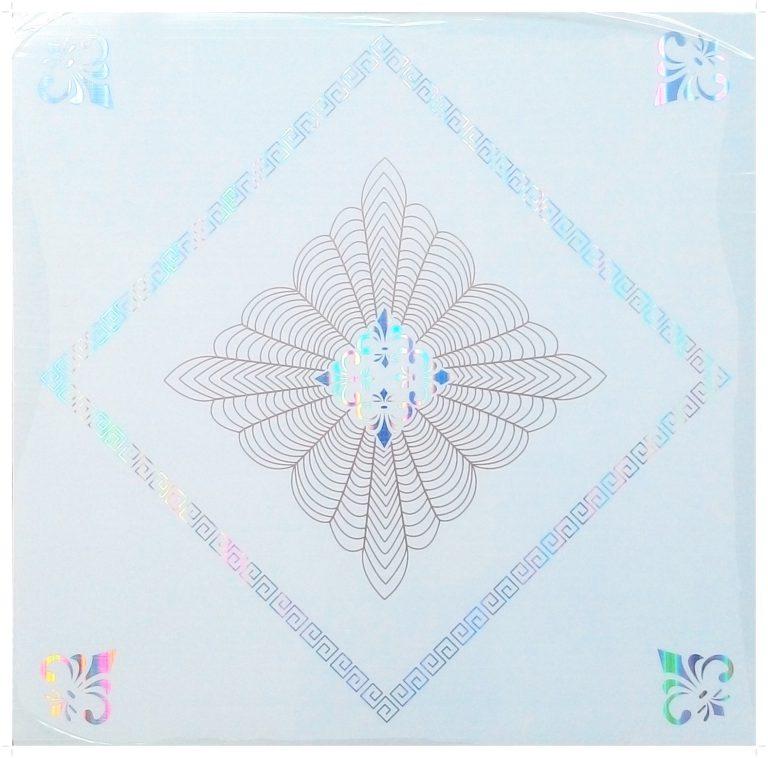 Tấm trần nhựa thả 600×600-6515-2