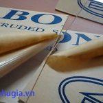 Tấm nhựa mica gbond malaysia