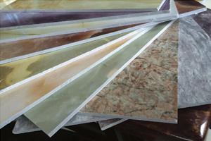 Tấm nhựa Pima cẩm thạch giả đá hoa cương