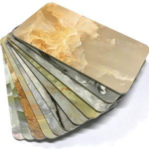 Tấm nhựa Pima cẩm thạch giả đá hoa cương pvc