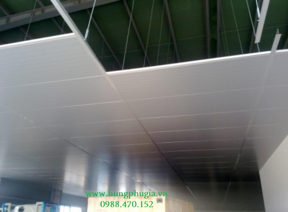 Tấm mút xốp eps cách âm cách nhiệt trần nhà