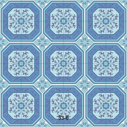Simili trải sàn lót sàn mỏng việt nam 33-6