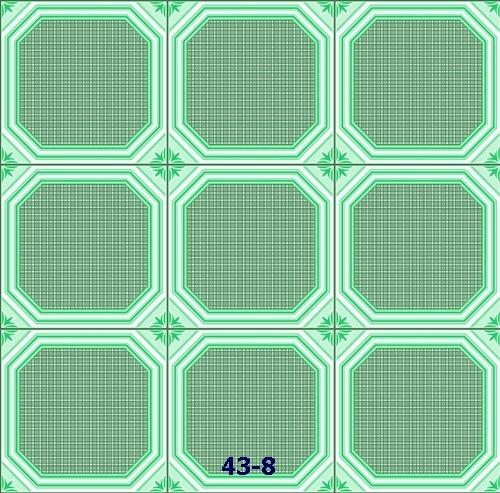 Simili trải sàn lót sàn mỏng 0.5mm việt nam 43-8