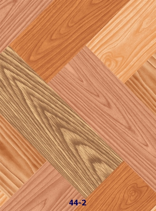 Simili trải sàn lót sàn loại mỏng vân gỗ 44-2