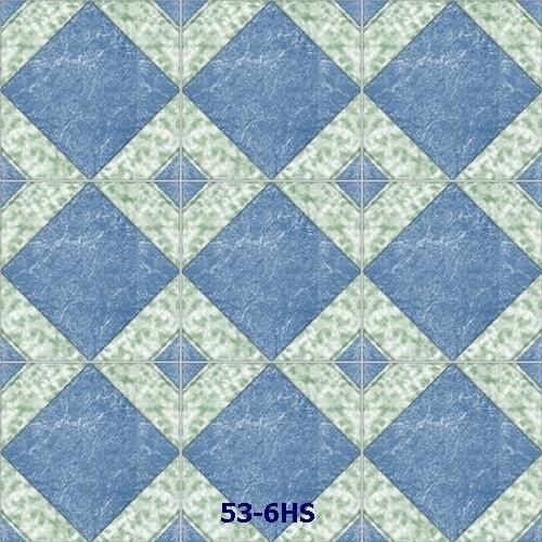 Simili trải sàn lót sàn mỏng 0.5mm việt nam 53-6hs
