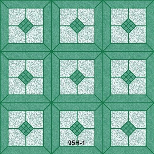Simili trải sàn lót sàn mỏng 0.5mm việt nam 95H-1