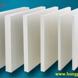 Tấm nhựa pvc foam, format, formex giá rẻ