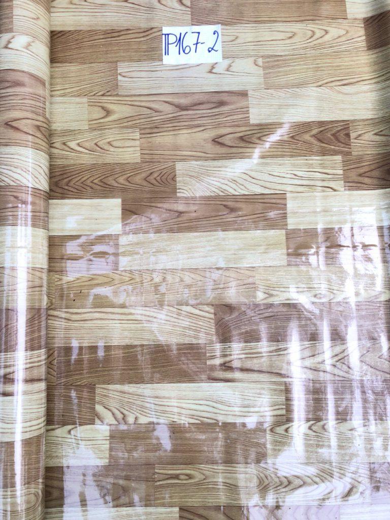 Thảm trải sàn Simili vân gỗ