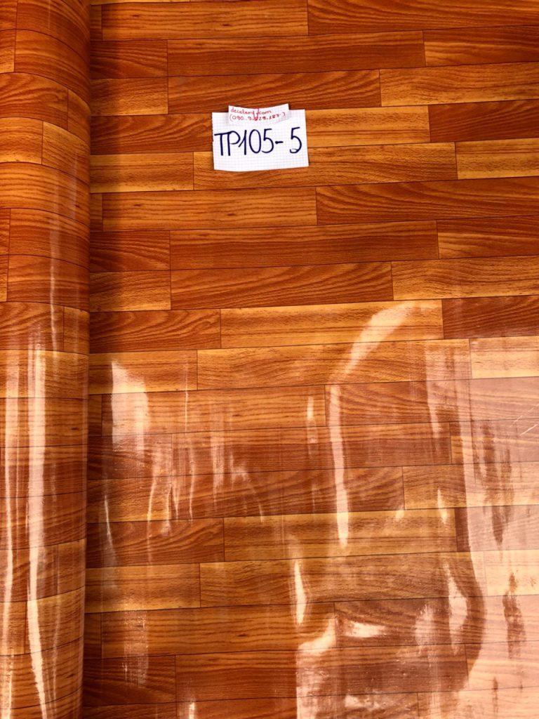Giá cuộn simili trải sàn nhà giả gỗ