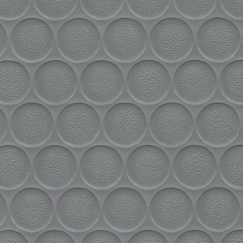 Simili trải sàn hình nút chống trơn trượt 1.2mm nút tròn nhám