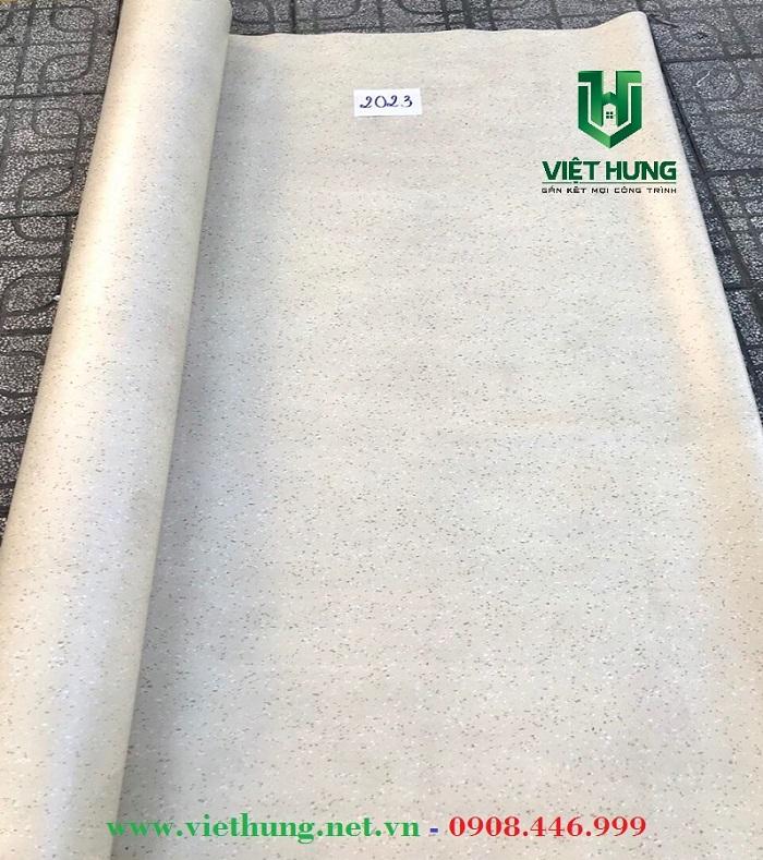 Mẫu màu simili trải sàn chống cháy dày 1.2mm JY-2023