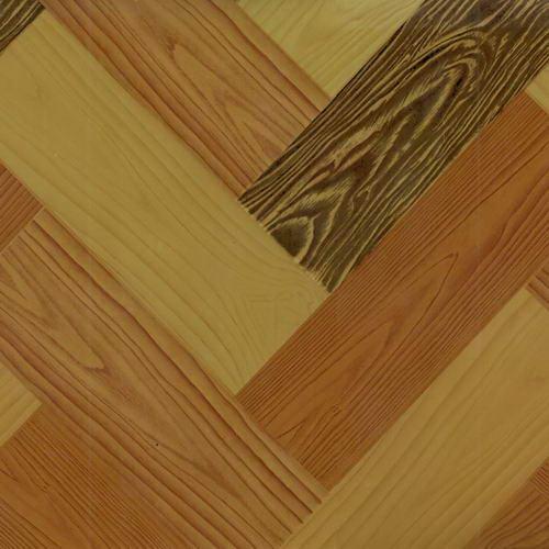 Simili trải sàn lót sàn dày xốp 1.8mm 8104