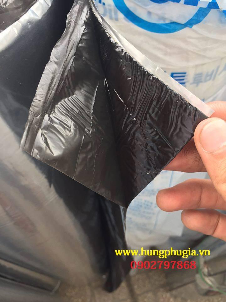 Đôi nét về màng chống thấm bitum Hàn Quốc