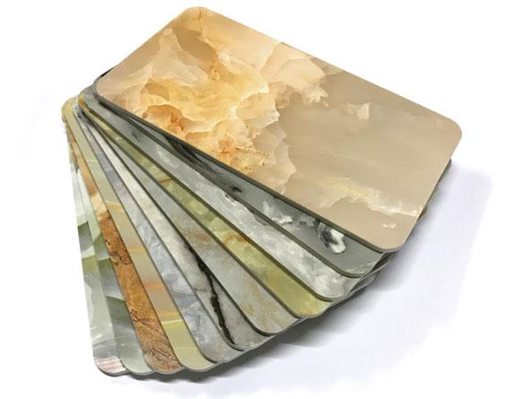 Tấm ván nhựa pima cẩm thạch có ưu điểm gì