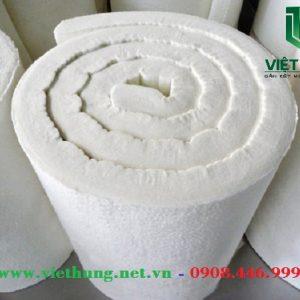 Bông gốm cách nhiệt Ceramic
