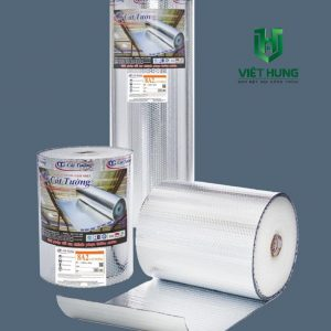 Cuộn túi khí cách nhiệt Cát Tường 8A2 dày 8mm